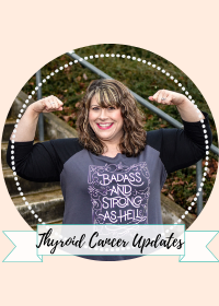 Thyroid Cancer Updates