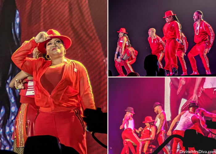 Hailey shares her love for New Kids On The Block and photos from the Tacoma, WA Mixtape Tour from June 2019. - DivineMrsDiva.com #MixtapeTour #NKOTB #Blockhead #TacomaWA #NewKids