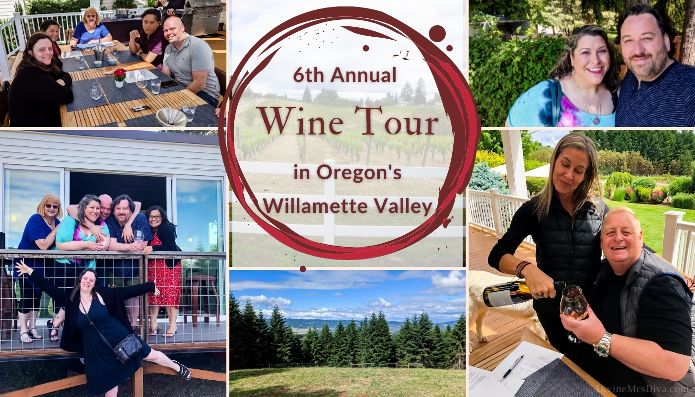 Touring Oregon's Willamette Valley with Backcountry Wine Tours