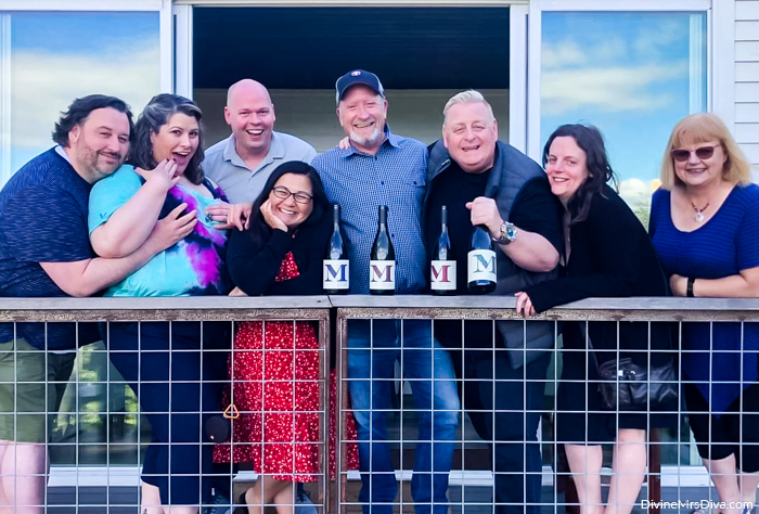 Touring Oregon's Willamette Valley with Backcountry Wine Tours - Portland, Oregon - DivineMrsDiva.com