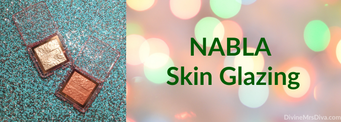 Stocking Stuffer Gift Guide with a variety of items across varying price points (Nabla Skin Glazing) - DivineMrsDiva.com  #giftguide #stockingstuffer #holiday #gifts #christmas
