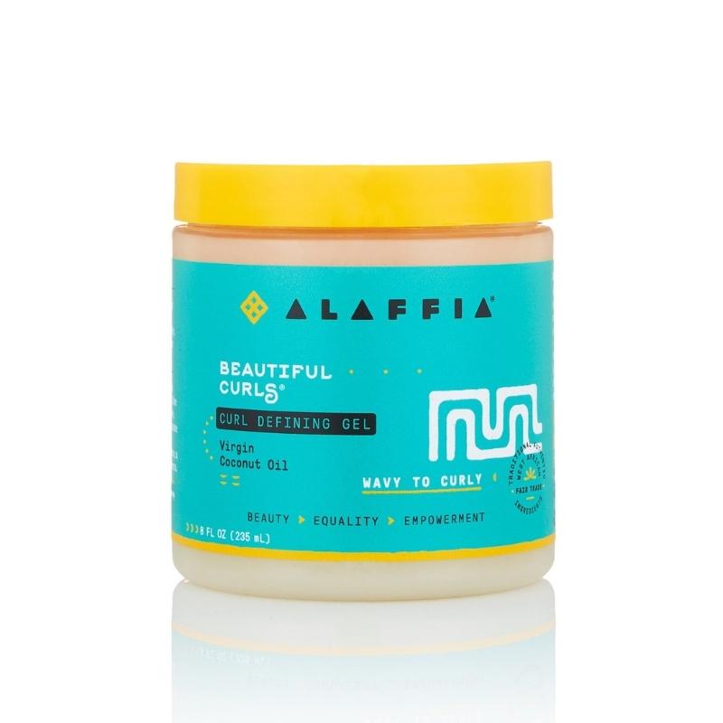 Alaffia Curl Defining Gel
