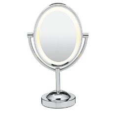 Gift Guide 2018 - Conair Lighted Makeup Mirror - DivineMrsDiva.com