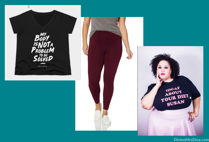 Today Hailey shares products she loves to pamper herself with, that help her destress, and brighten her day as she preps to deal with the negative feelings the holidays can bring. (IDGAF Susan Tee, My Body Is Not A Problem To Be Solved Tee by Rascal Honey, & Daily Ritual Ponte Knit Legging)– DivineMrsDiva.com #holiday #holidayblues #selfcare #mentalhealth #skincare #SmileBrilliant #Teethwhitening #giveaway #amazonfinds #BoneeMaman #TraditionalMedicinals #DailyRitual #RascalHoney #Voke #VokeSuperfood #Purlisse #dermelect #FabFitFun #InstaNatural #SkynIceland
