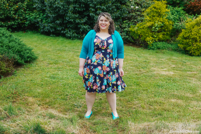 What I Wore: Mother's Day Dinner