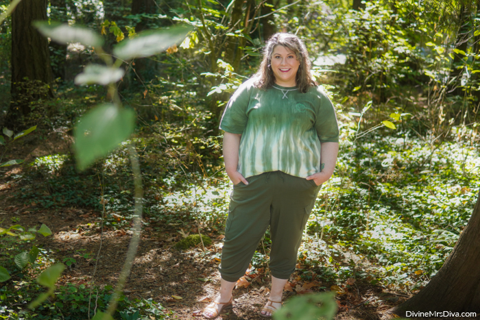 What I Wore: Dreamin' of Endor