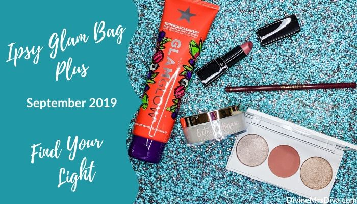 In today's post, Hailey unboxes the August and September Birchbox, Sephora Play, Allure Beauty Box, Ipsy Glam Bag Plus, and Weebox! - DivineMrsDiva.com #Birchbox #AllureBeautyBox #SephoraPlay #Ipsy #IpsyGlamBagPlus #weebox #unboxing #subscriptionbox #beauty #makeup #Scotland