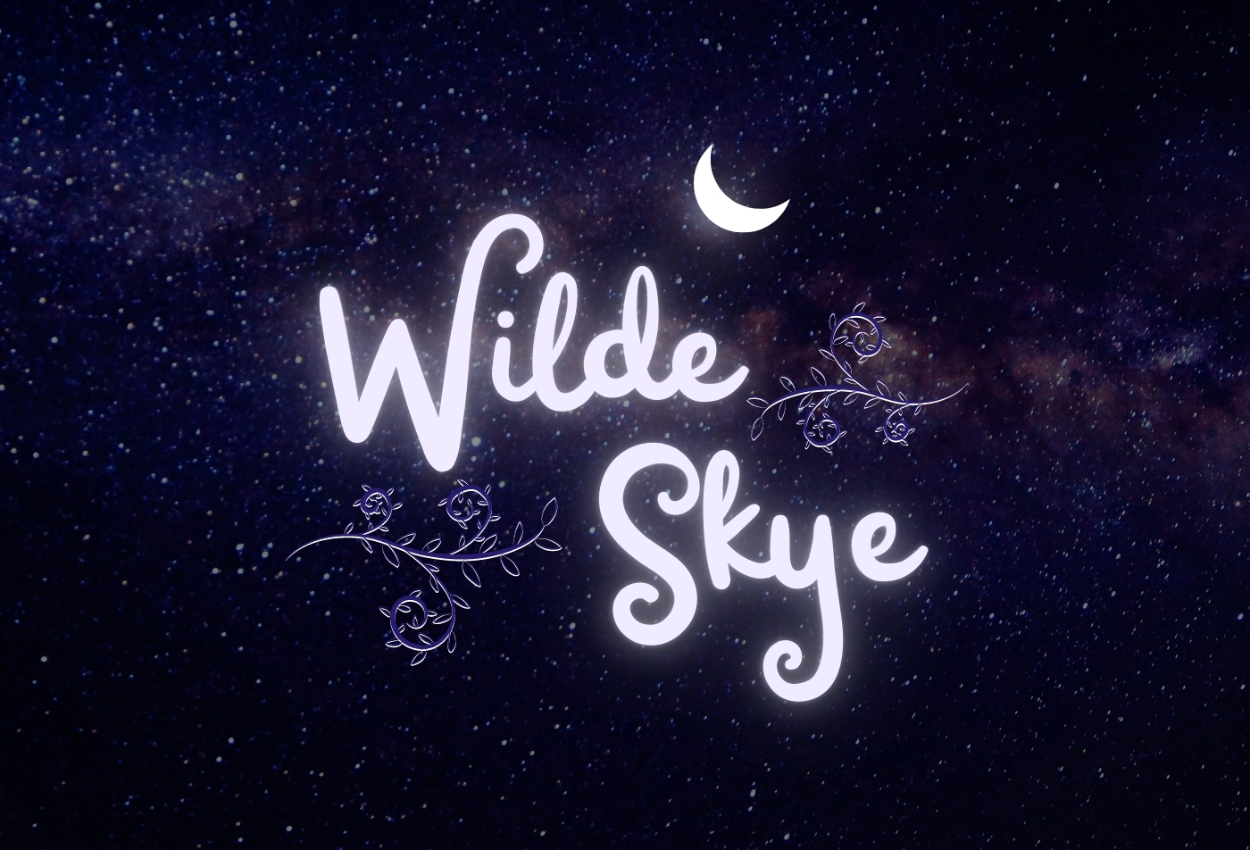 Welcome to my Etsy Shop: Wilde Skye