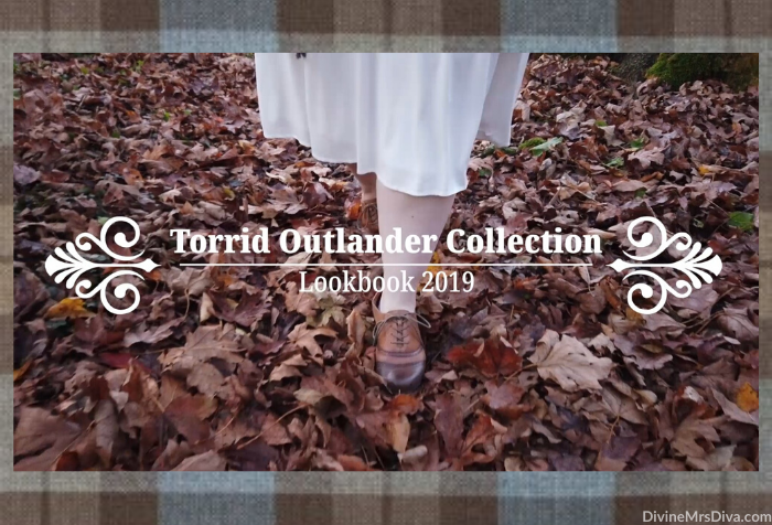 Torrid Outlander Collection Lookbook 2019