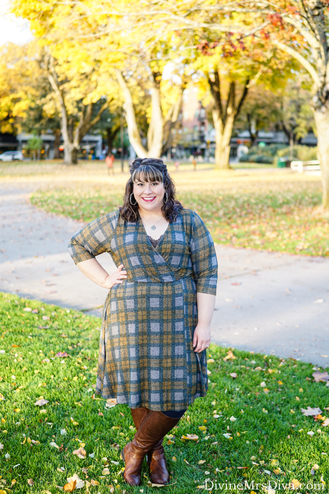 Today's post is a video/photo overview and lookbook of Torrid's 2019 Outlander Collection!! – DivineMrsDiva.com #psblogger #plussizeblogger #styleblogger #plussizefashion #plussize #psootd #ootd #plussizeclothing #outfit #style #fall #fallstyle #Outlander #outlanderfashion #torrid #Torridinsider #Feelthefit